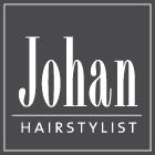 Johan Hairstylist logo